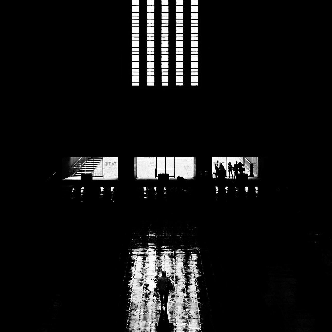 Bartek Rutkowski Photography - Lone Visitor