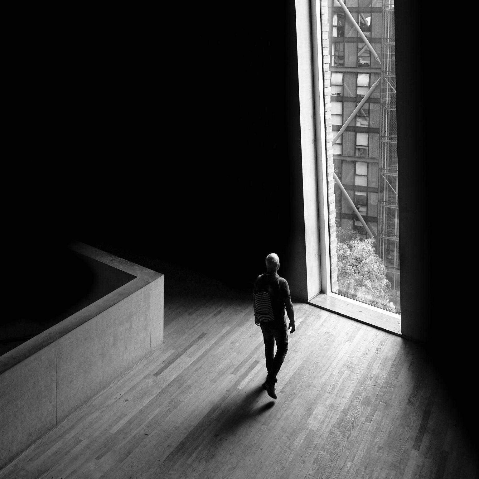 Bartek Rutkowski Photography - Window of Opportunity