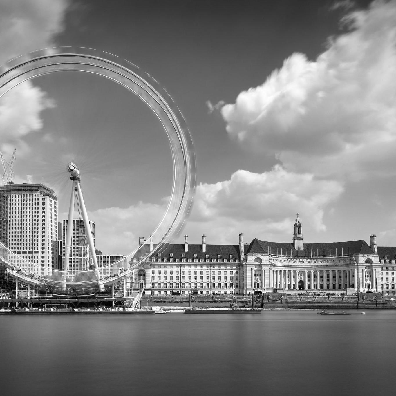 Bartek Rutkowski Photography - London Eye