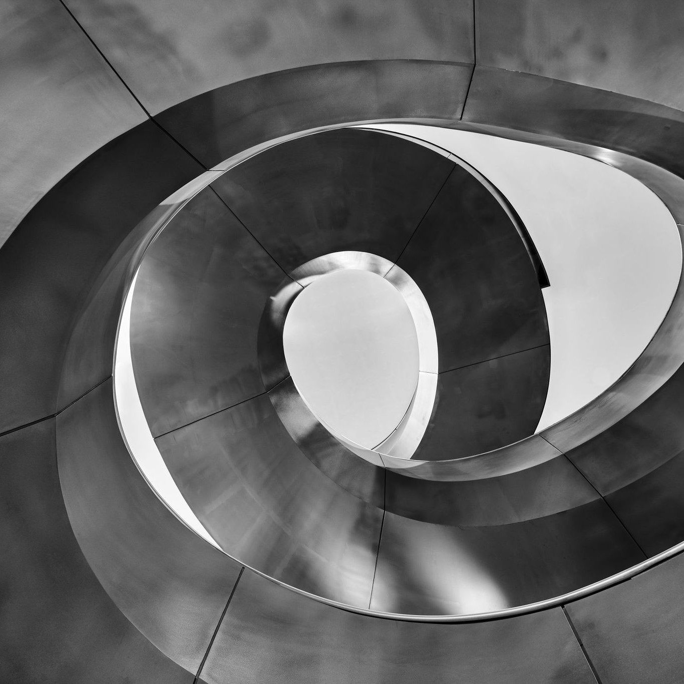 Bartek Rutkowski Photography - Spiral IIIB