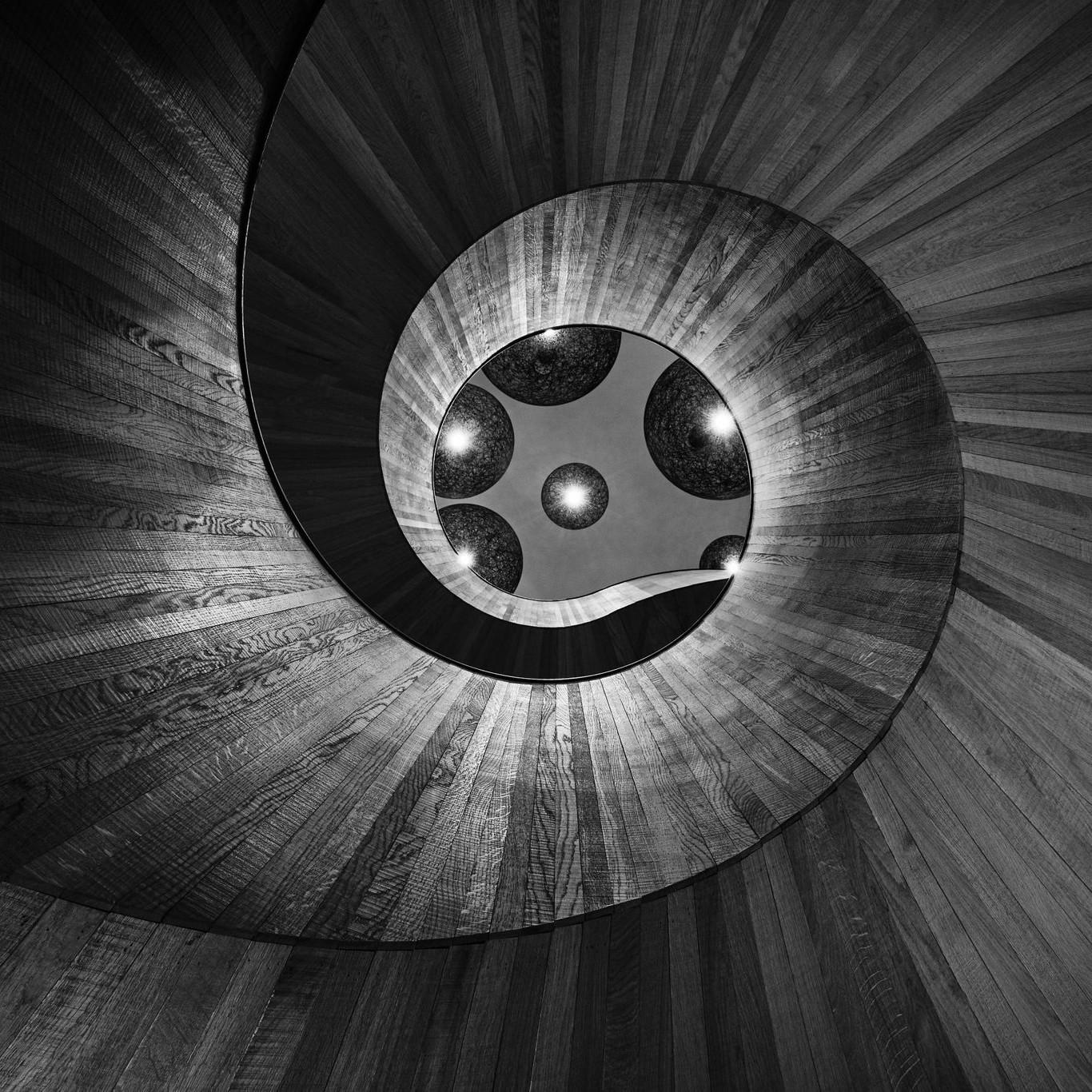 Bartek Rutkowski Photography - Spiral IIB